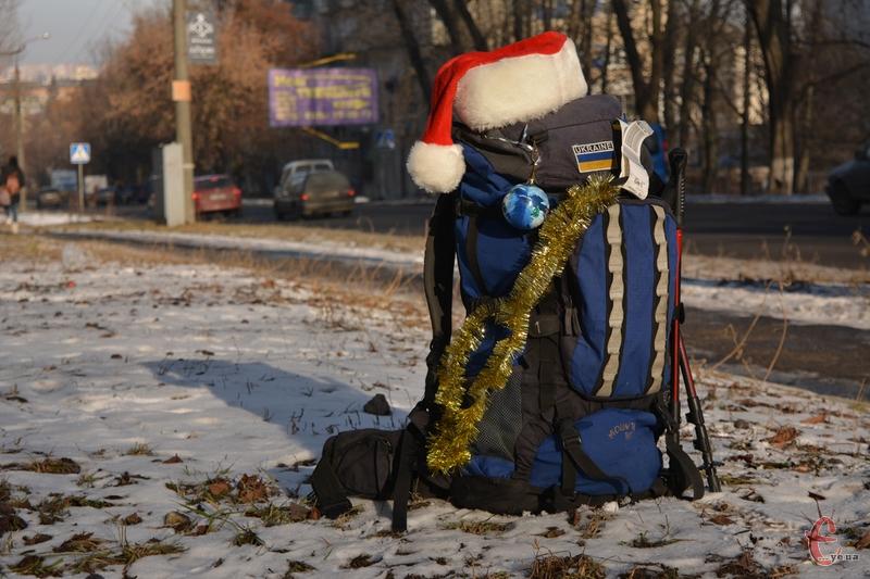 Зимові свята - чудова нагода відправитися у подорож