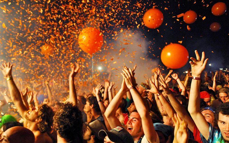 Підбірка найцікавіших фестивалів жовтня