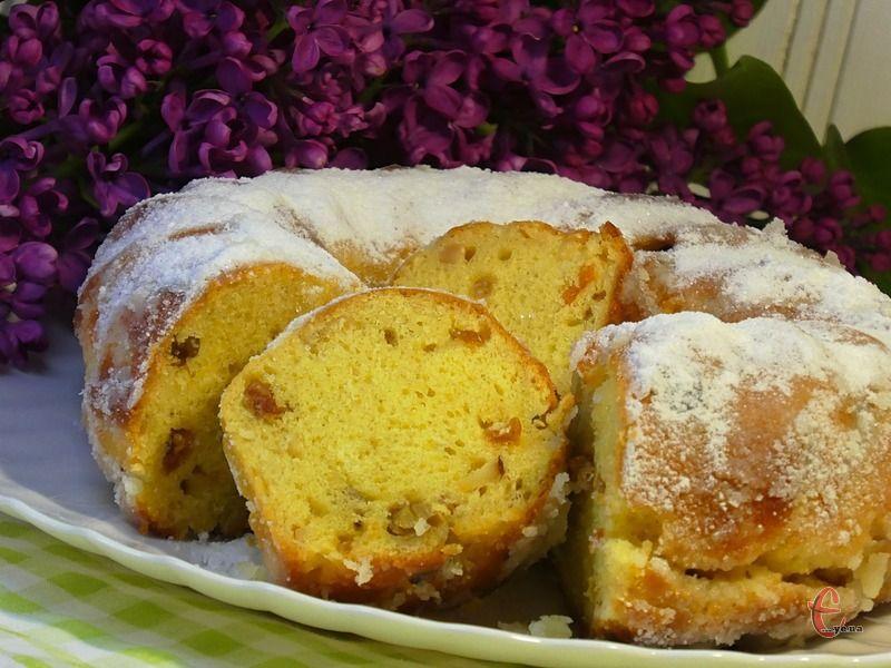 Традиційна австрійська випічка, яка міцно увійшла в культуру Франції. Її навіть вважають національним ельзаським десертом.