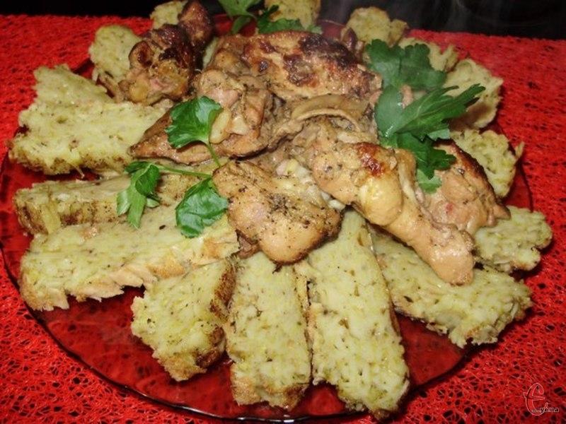 Макаран – страва, яку балинці їдять лише раз на рік.