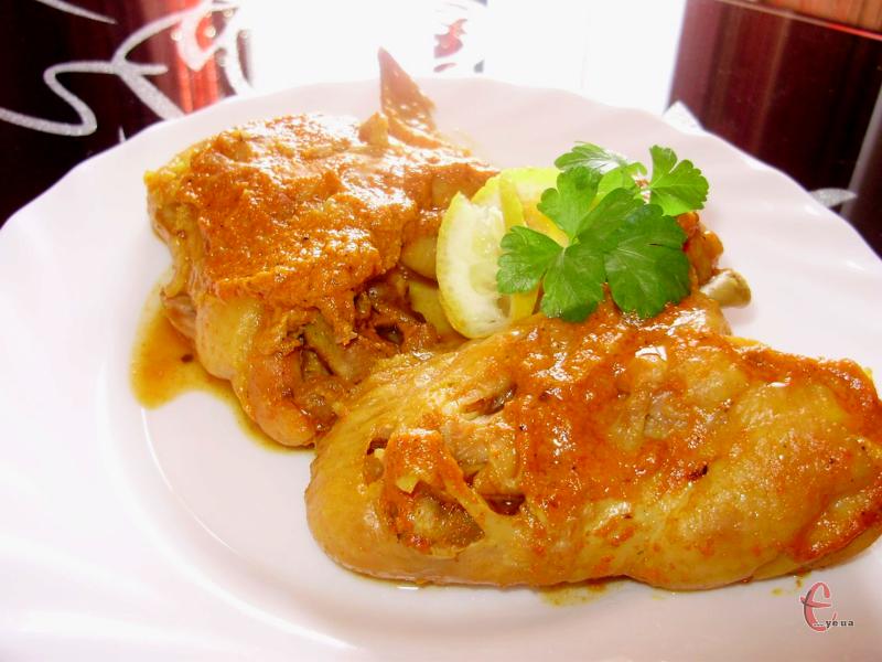 Рецепт одразу ж «підкупив» простотою приготування, відсутністю в складі жирів і буквально розкішним смаком!