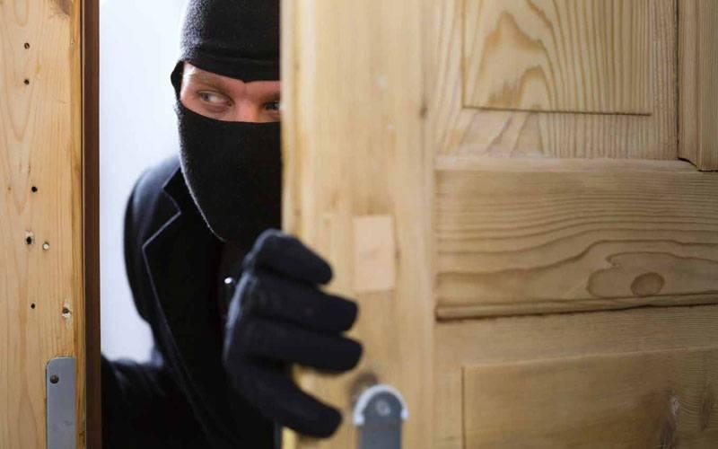 У Кам'янці-Подільському працівники поліції затримали серійного квартирного злодія з Львівщини