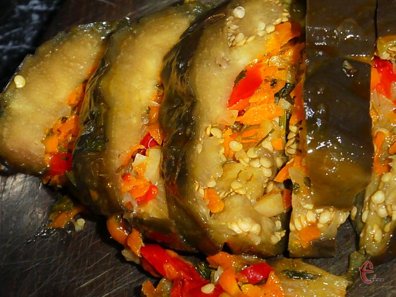 Рецепт із категорії «натуральних самоквасів», адже готуються овочі без єдиної краплі оцту!