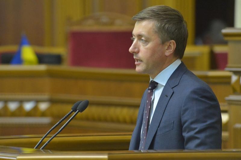 Сергій Лабазюк: