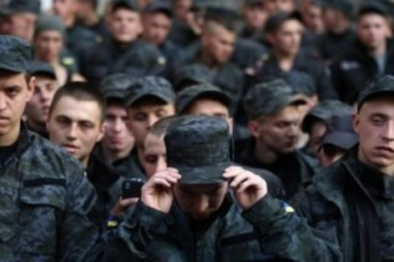 1400 жителів Хмельниччини призовуть на строкову військову службу.