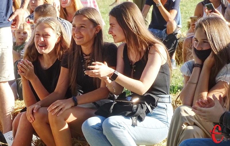 Цього року молодіжний фестиваль триватиме два дні