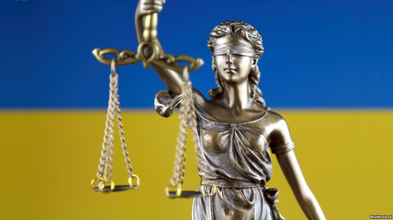 Шепетівськтй міськрайонний суд призначив мешканцю Старокостянтинівщини покарання - 8 років за гратами