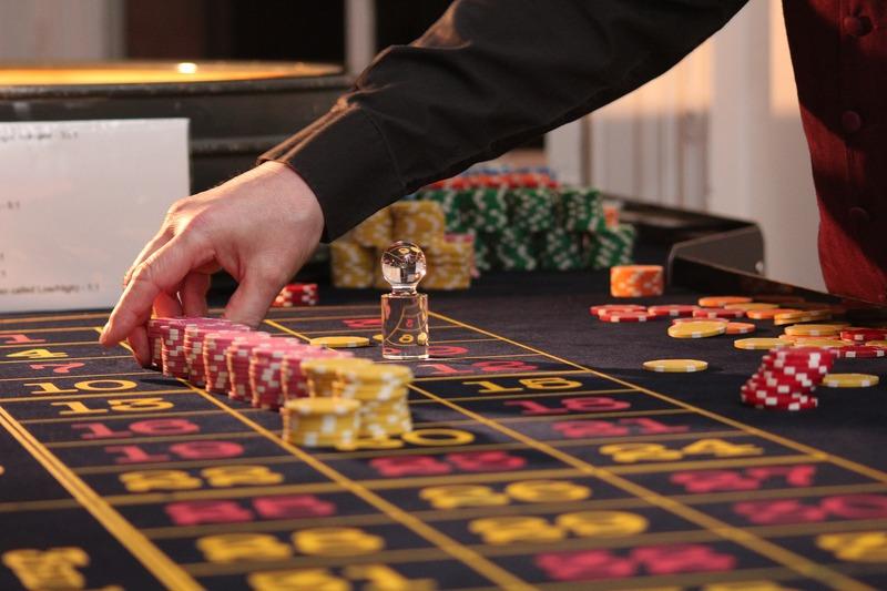 Рада проголосувала за легалізацію грального бізнесу