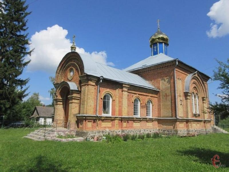 У стінах місцевого храму лунатиме «Щедрик» у виконанні камерного хору з міста Рівне