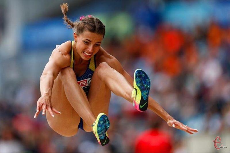 Марина Бех виграла чемпіонат України, але поки що норматив на чемпіонат світу не виконала
