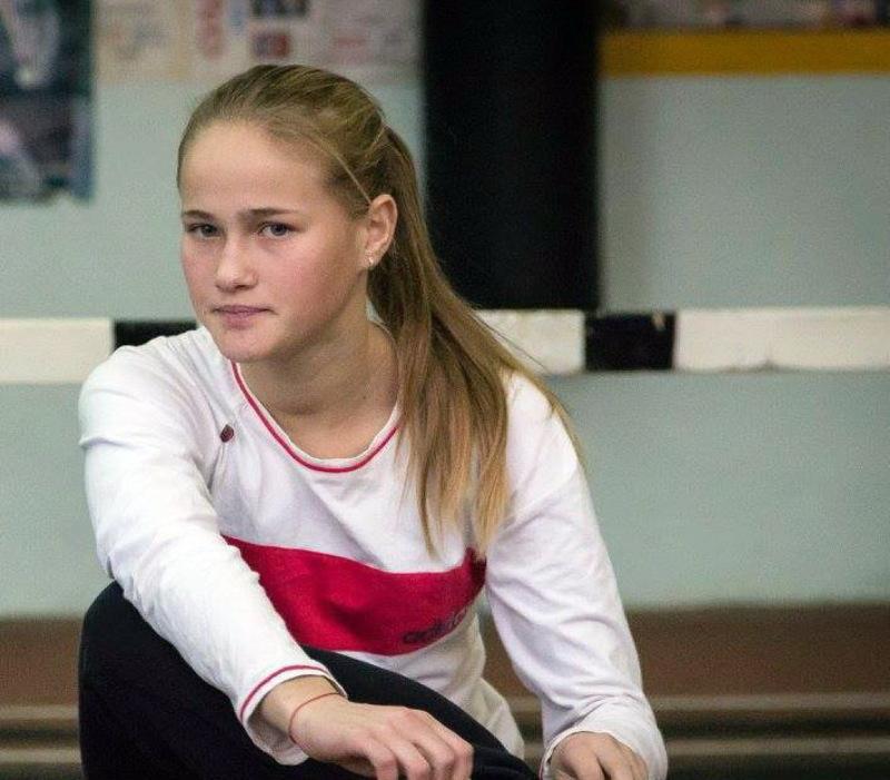 Тетяна Палінкаш на чемпіонаті України з легкої атлетики здобула дві нагороди
