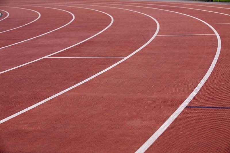 Чемпіонат України з легкої атлетики в приміщенні провели в Сумах