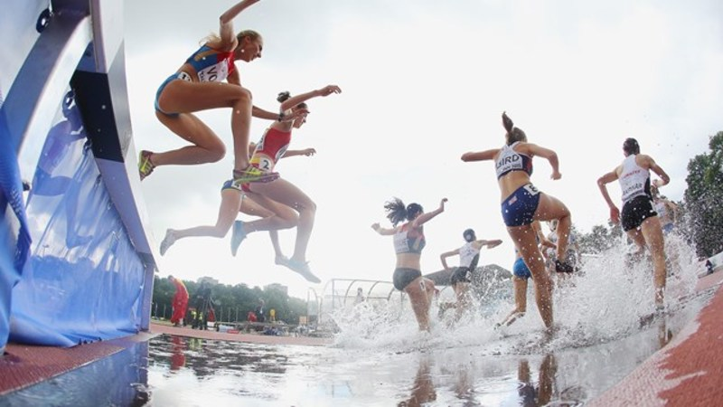 Подільські легкоатлети на молодіжній першості  Європи здобули дві нагороди