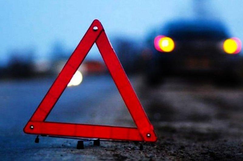 Аварія сталася у Білогірському районі