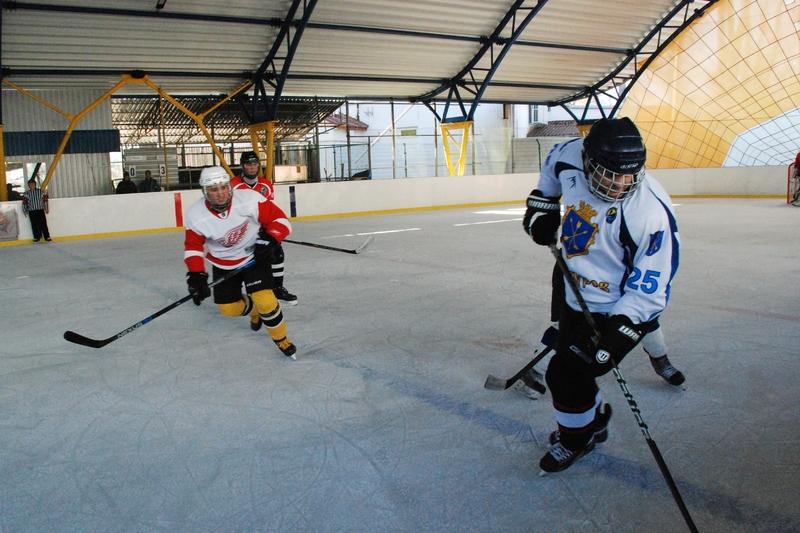 Команди з Хмельницького посіли 2 і 3 місця