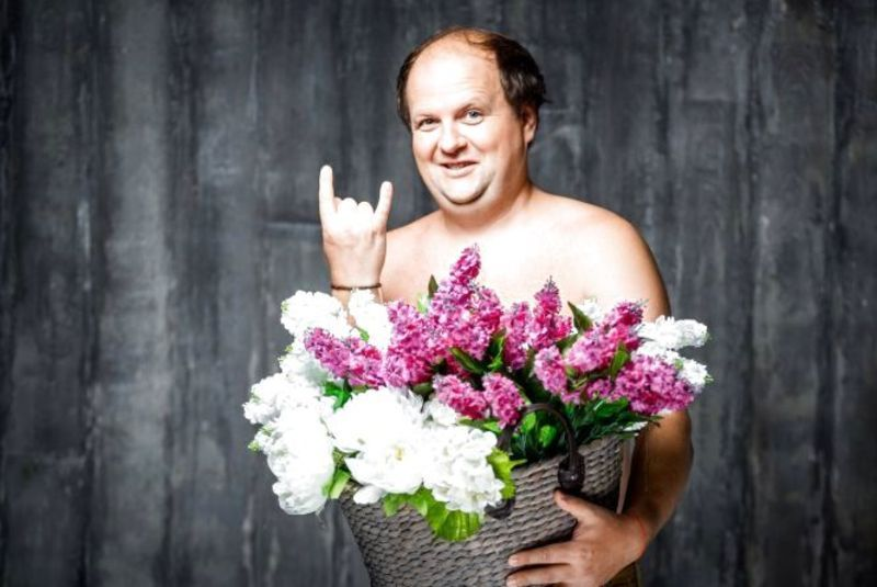 В рамках телепроекту Віктор Бронюк забрав чужу дружину на відпочинок