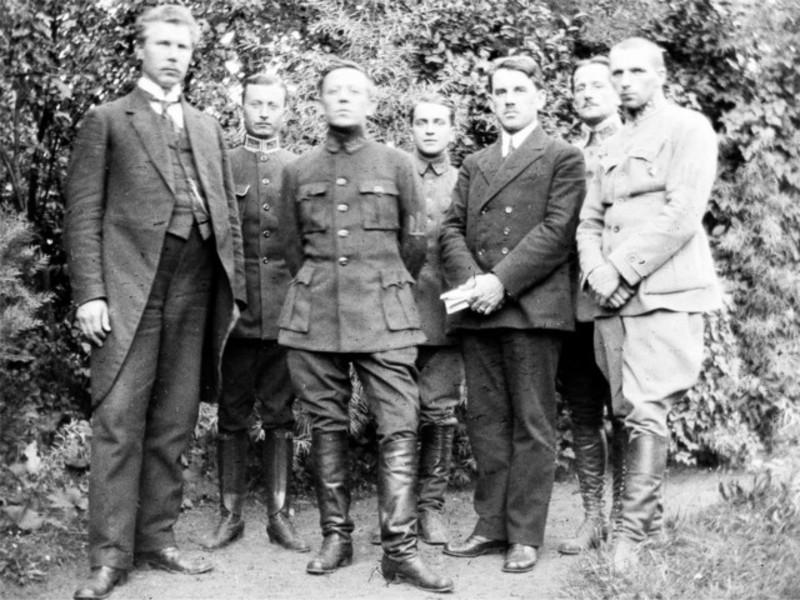 Кам'янецьку добу Директорії УНР називають однією з найдраматичніших сторінок української національно-визвольної боротьби