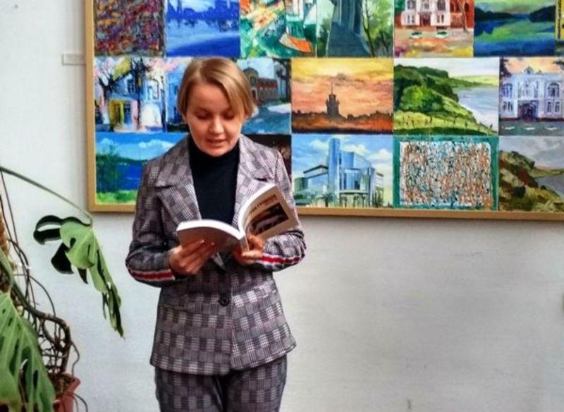 Альманах «Літературна громада» є результатом натхненної творчої праці групи людей, об'єднаних однією спільною метою