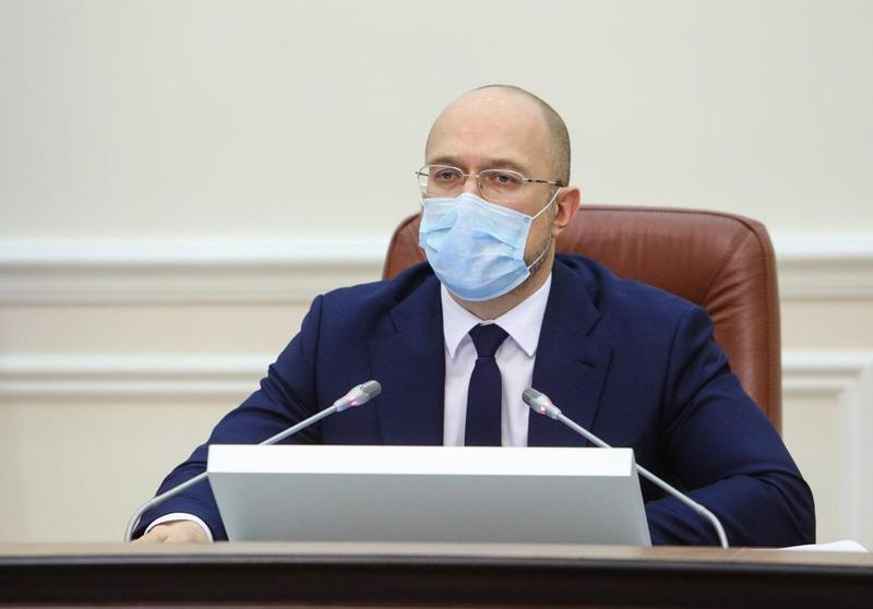Денис Шмигаль каже, що карантин вихідного дня був альтернативою локдауну