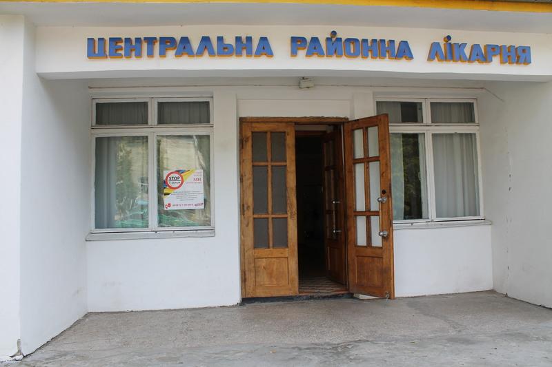 20 дітей та 2 дорослих, які на Різдво отруїлися в Красилові, виписали з лікарні