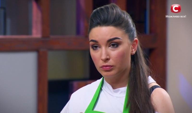 Дівчина потрапила у 20 кращих кулінарів-аматорів