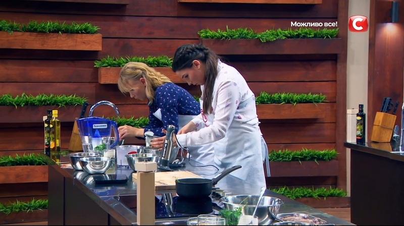 Кам'янчанка продовжує змагатися у кулінарному шоу