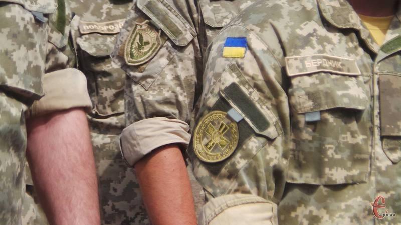 Від Хмельниччини до бюджету надійшло майже 190 мільйонів гривень військового збору