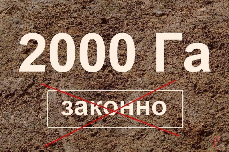 Держпідприємство зазнало збитків на суму майже 1 мільйон гривень
