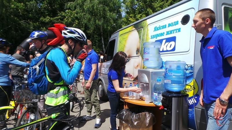 """Торгова марка """"ЕКО"""" працює у Хмельницькому вже близько 12 років"""