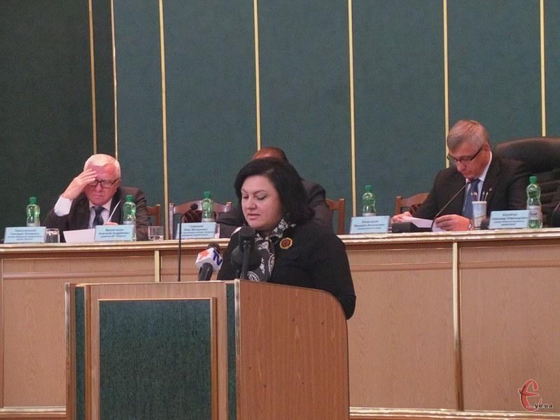 Про історичні пам'ятки говорили на колегі Хмельницької ОДА