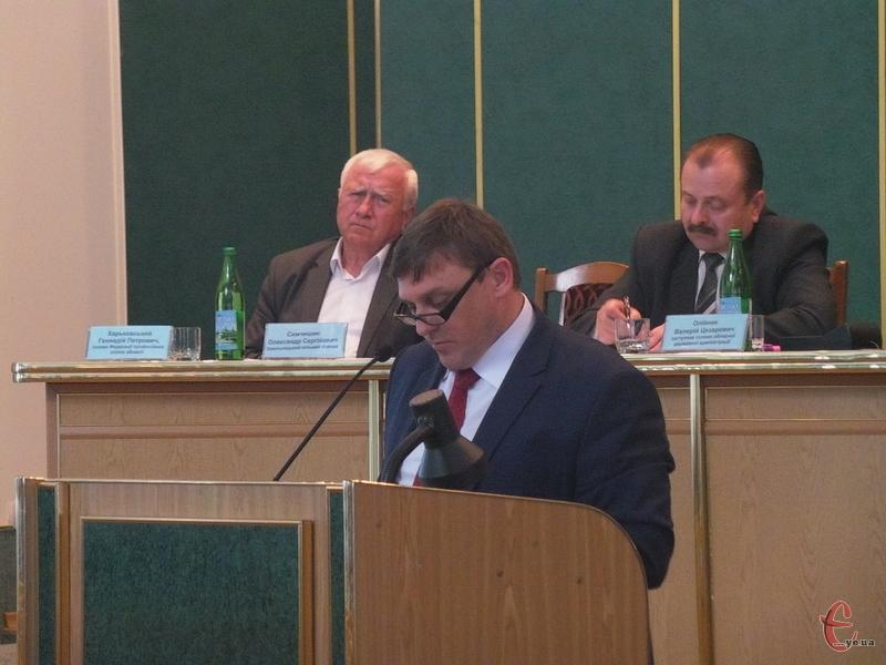 Найбільше фінансово залежною від державного бюджету є Китайгородська сільська ОТГ