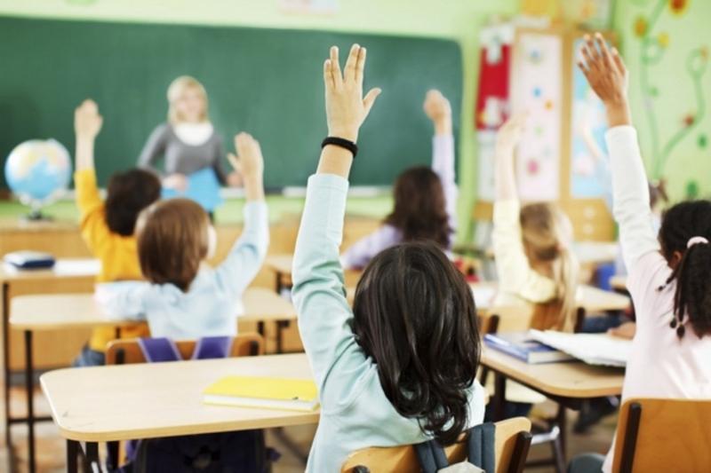 Цього року до школи підуть  14 тисяч 399 – першокласники