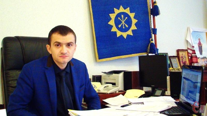 Олександр Симчишин, Хмельницький міський голова планує скоротити одну посаду заступника мера