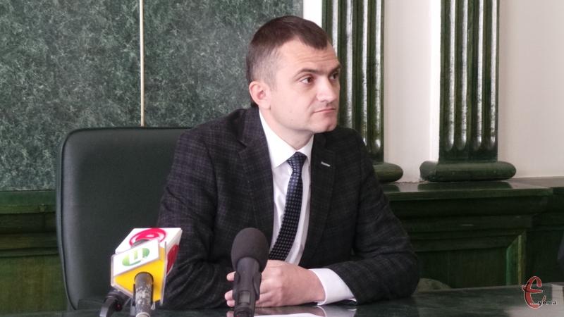 Міський голова підтримує заборону торгівлі алкоголем уночі