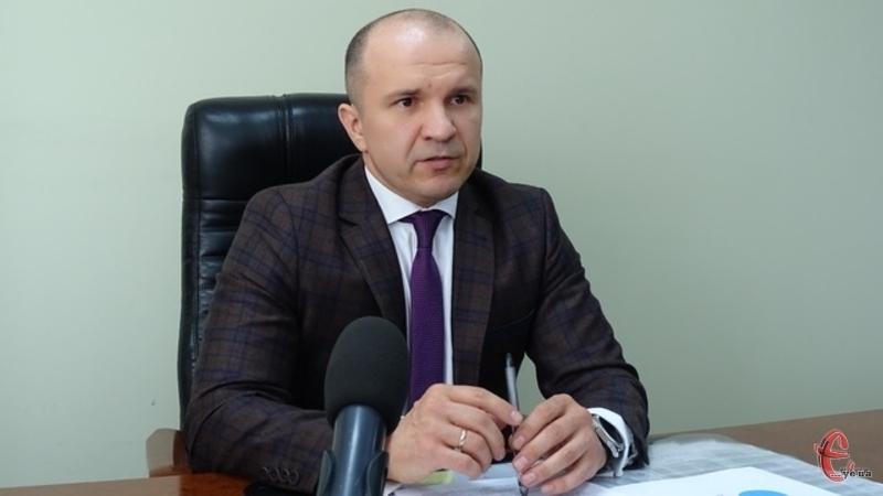 «Оплату заборгованості затягувати не варто», - каже Андрій Левицький