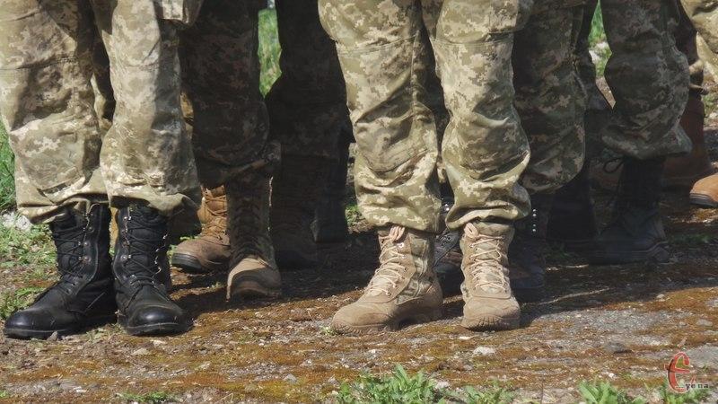 У минулому році подоляни спрямували до державної казни 83,7 мільйона гривень військового збору