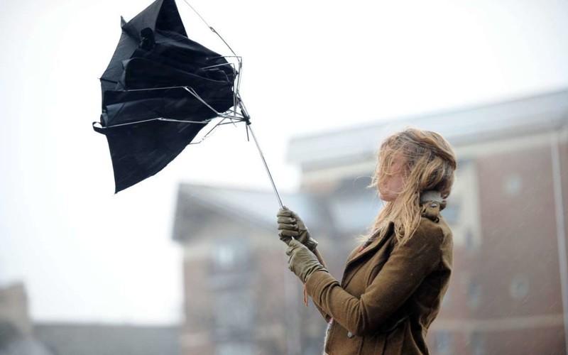 На Хмельниччині можливі сильні пориви вітру