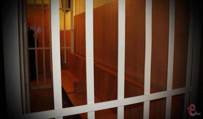 Суд ув\'язнив чоловіка на 4 роки, але той ще може оскражити цей вирок