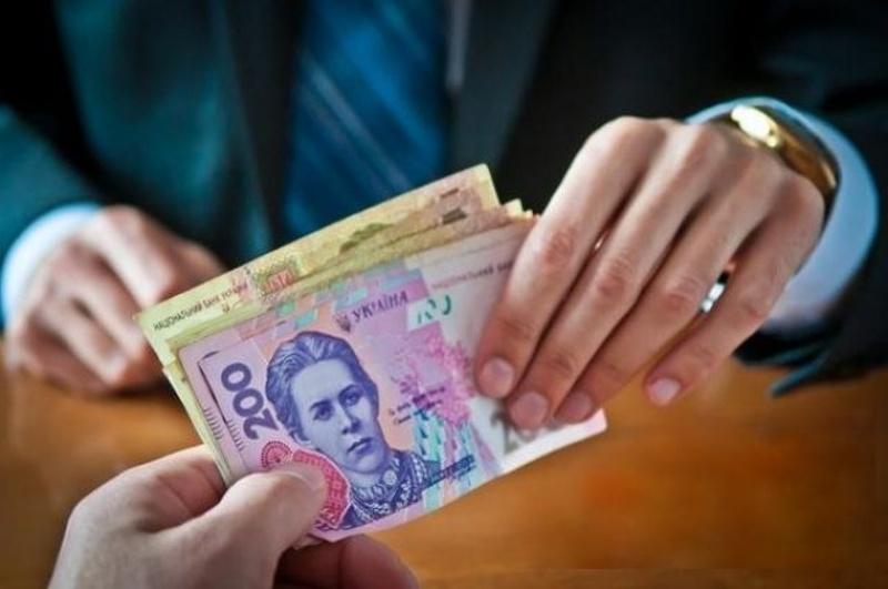 Мешканець Славути за 2 тисячі гривень хотів уникнути відповідальності за крадіжку