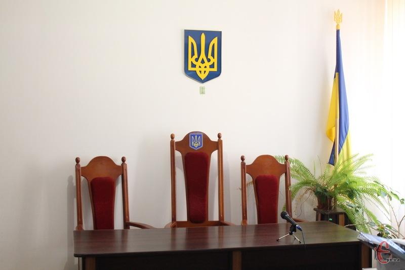 Справу розгляне Хмельницький міськрайонний суд