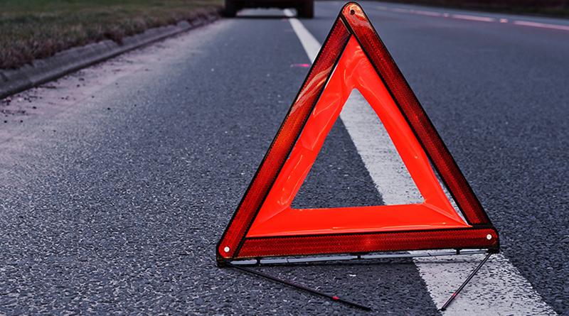 На Львівщині внаслідок наїзду вантажного автомобіля «DAF» загинув пішохід