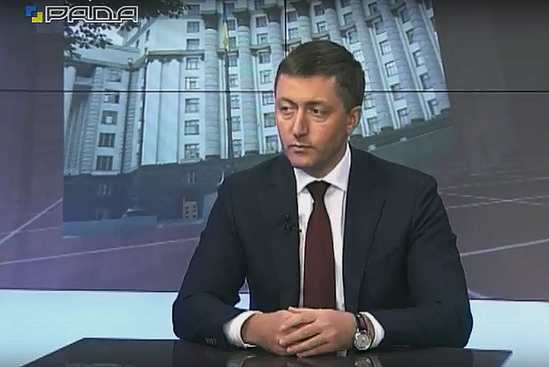 Сергій Лабазюк: За кілька місяців селяни не встигнуть підготуватися до нових вимог ЄС. Тому потрібно провести активну інформаційну, роз\'яснювальну роботу з людьми.