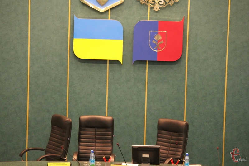 Чи обере обласна рада двох заступників Михайлу Загородному стане відомо 21 квітня