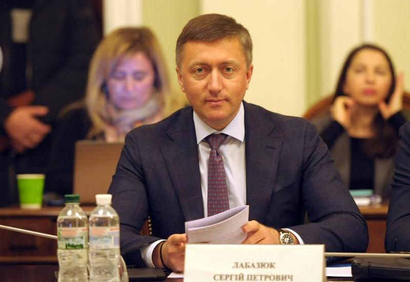 Сергій Лабазюк задекларував прибутки лише від депутатської діяльності