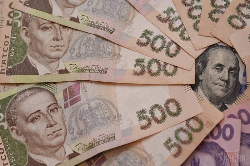 Наразі загальна сума задекларованих подолянами доходів становить 440 мільйонів гривень
