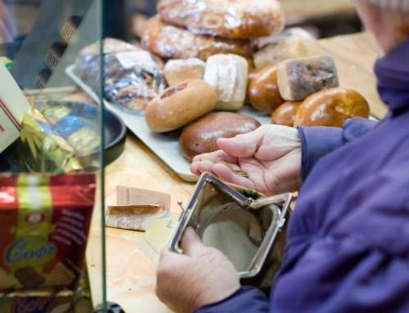 Офіційно інфляція на Хмельниччині в січні становила 1,2%. Та суттєво подорожчання можна очікувати вже з березня