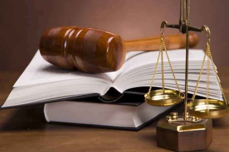 У судовому порядку розглянуто адміністративні справи відносно 187 осіб