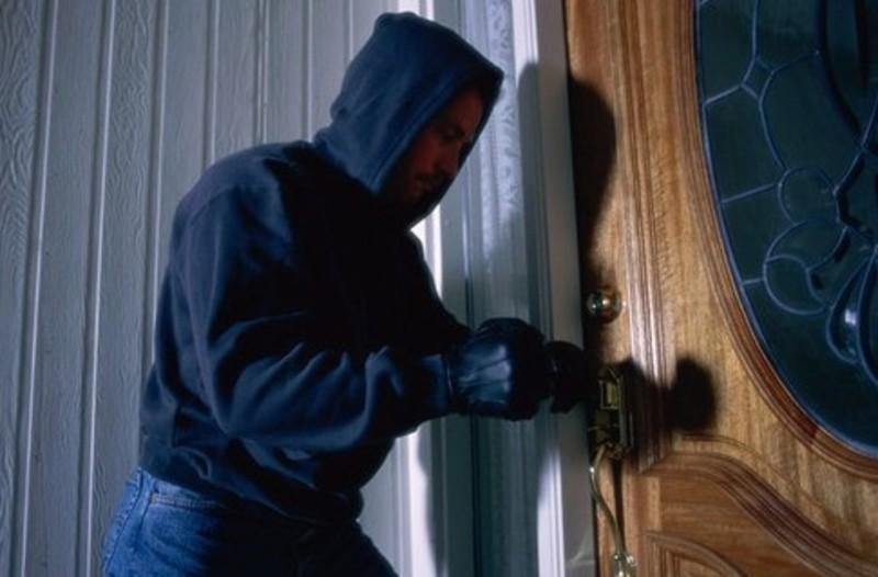 За минулу добу на Хмельниччині зафіксовано п'ять крадіжок