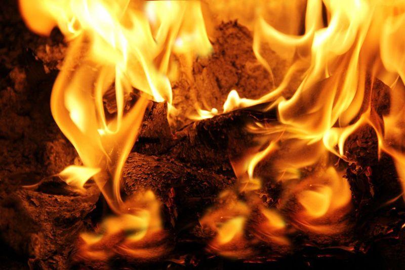 За минулу добу рятувальники зафіксували три пожежі