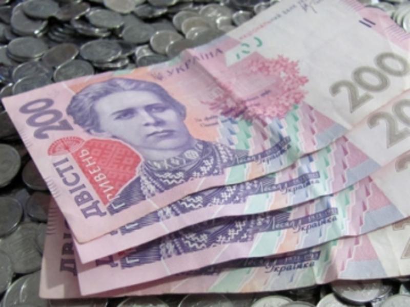 Основним джерелом надходжень до бюджетів Хмельниччини став податок на доходи фізичних осіб